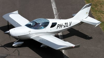 PH-ZLV - Czech Sport Aircraft PS-28 Cruiser - Private