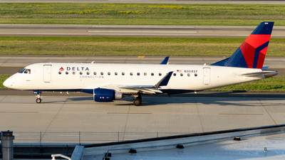 N304SY - Embraer 170-200LL - Delta Connection (SkyWest Airlines)