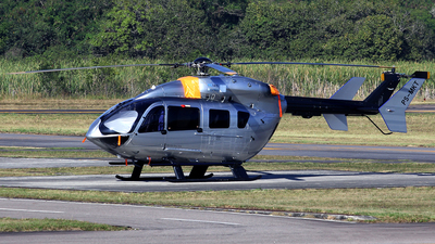 PS-MKT - Eurocopter BK117C-2 - Private