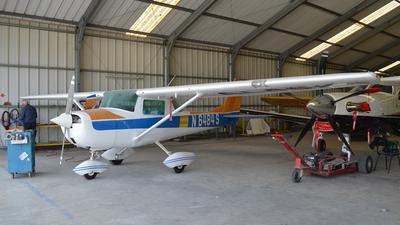 N6484S - Cessna 150H - Private