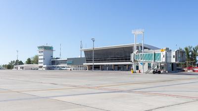 SAZN - Airport - Ramp