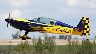 C-GLII - Extra 300L - Private