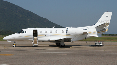 PR-TUC - Cessna 560XL Citation XLS Plus - Private