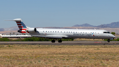 N910FJ - Bombardier CRJ-900ER - American Eagle (Mesa Airlines)