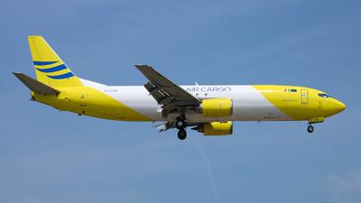EI-GUB - Boeing 737-490(SF) - Poste Air Cargo