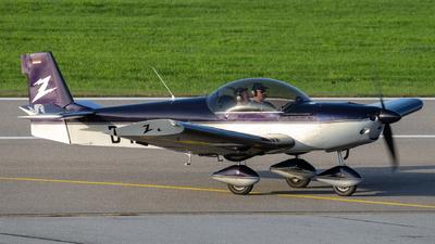 D-MRDX - Zenair Zodiac CH 601DX - Higher and Hire