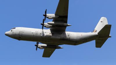 A picture of MM62195 - Lockheed C130J Hercules -  - © Lorenzo Varin