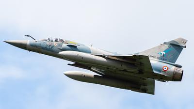 45 - Dassault Mirage 2000-5F - France - Air Force
