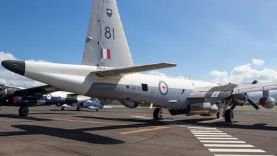 A89-281 - Lockheed P-2V-7 Neptune - Historical Aircraft Restoration Society (HARS)