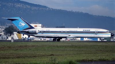 HC-BSU - Boeing 727-230(Adv) - TAME Ecuador