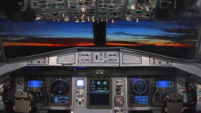 PR-ATJ - ATR 72-212A(600) - Azul Linhas Aéreas Brasileiras