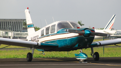 N4883S - Piper PA-32-260 Cherokee Six - Private