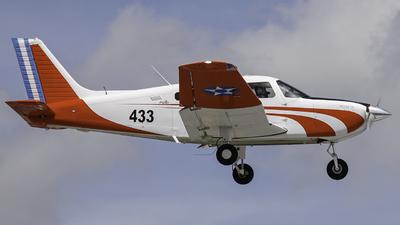 433 PHOTOS - Piper PA-28-181 Archer TX - Guatemala - Air Force