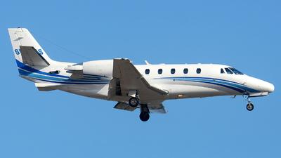 SP-KCS - Cessna 560XL Citation XLS - Jet Story