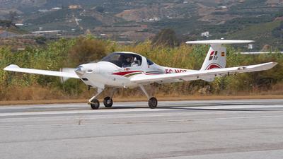 EC-MQT - Diamond DA-20-C1 Eclipse - One Air Aviacion