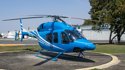 PR-UQN - Bell 429 Global Ranger - Private