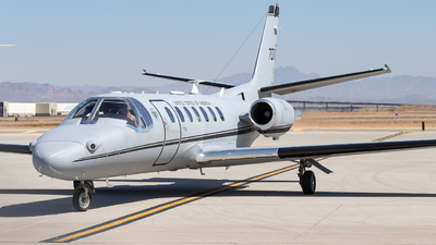 97-0101 - Cessna 560 Citation Ultra - United States - US Army