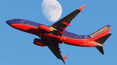N7746C - Boeing 737-7BD - Southwest Airlines