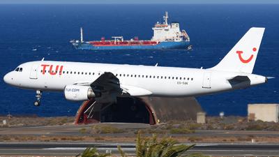 ES-SAK - Airbus A320-214 - TUI (Smartlynx Airlines)