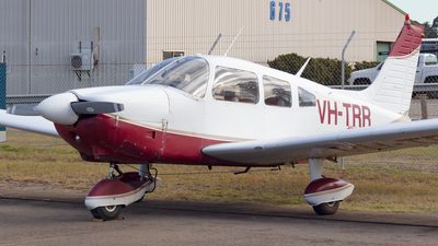 VH-TRR - Piper PA-28-181 Cherokee Archer II - Private