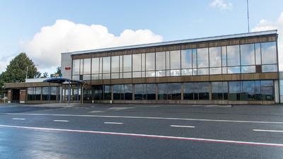 EFPO - Airport - Terminal