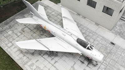 016 - Shenyang J-6 - China - Air Force