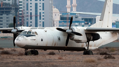EK-26050 - Antonov An-26B - Air Armenia Cargo