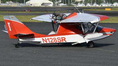 N128SR - Progressive Aerodyne Searey LSA - Private