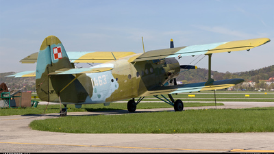 1463 - PZL-Mielec An-2 - Poland - Air Force