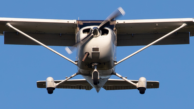 N6186V - Cessna 172S Skyhawk SP - Floriflt