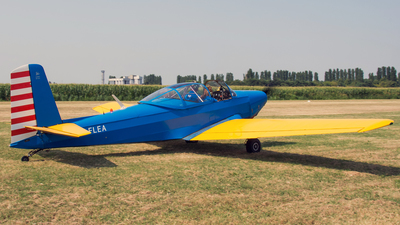 I-FLEA - Aviamilano P19 Scricciolo - Private