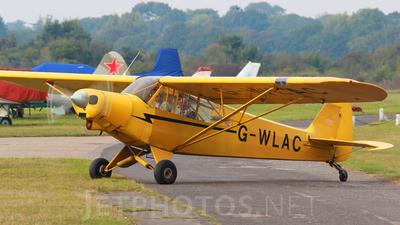 A picture of GWLAC - Piper PA18150 Super Cub - [188899] - © Tartanpics