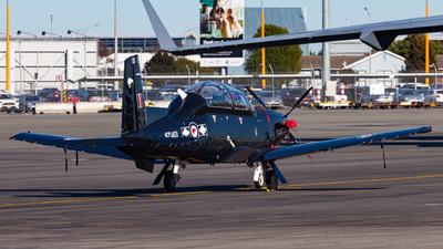 NZ1401 - Raytheon T-6A Texan II - New Zealand - Royal New Zealand Air Force (RNZAF)