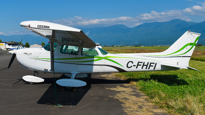 A picture of CFHFI - Cessna 172M Skyhawk - [17262280] - © Santiago Arias