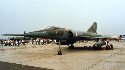 55 - Dassault Mirage IVP - France - Air Force