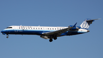 N794SK - Bombardier CRJ-702 - United Express (SkyWest Airlines)