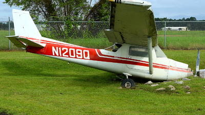 N1209Q - Cessna 150L - Private