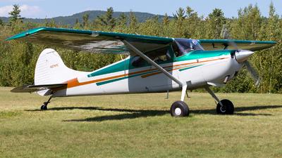 N2741C - Cessna 170B - Private