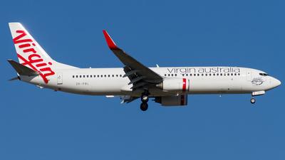 ZK-PBL - Boeing 737-8FE - Virgin Australia Airlines
