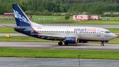 VP-BRG - Boeing 737-53C - Smartavia