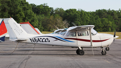 N84225 - Cessna 172K Skyhawk - Private
