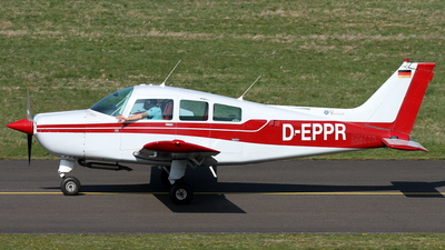 D-EPPR - Beechcraft B23 Musketeer - Private