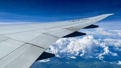 D2-TEJ - Boeing 777-3M2ER - TAAG Linhas Aéreas de Angola