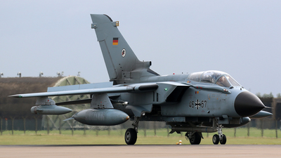46-57 - Panavia Tornado ECR - Germany - Air Force