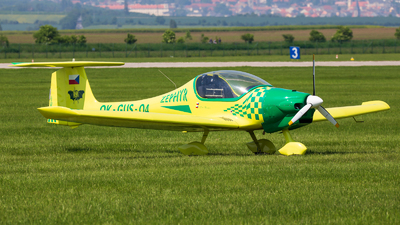 OK-GUS-04 - Atec Zephyr 2000 - Private