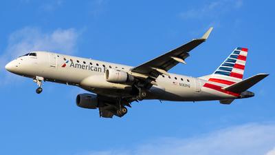 N132HQ - Embraer 170-200LR - American Eagle (Republic Airways)