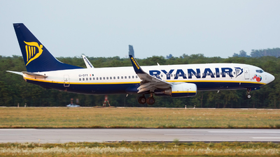 EI-DYT - Boeing 737-8AS - Ryanair