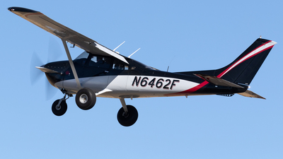N6462F - Cessna 182Q Skylane - Private