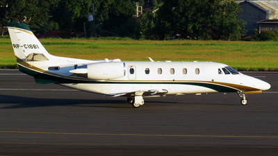 RP-C1681 - Cessna 560XL Citation XLS Plus - Private
