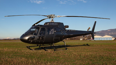 I-HCBB - Airbus Helicopters H125 - Private